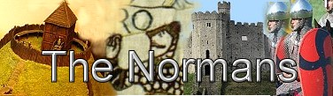 primary homework help normans
