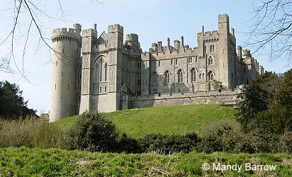 Facts about Castles