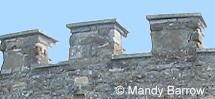 Primary homework help castles defence