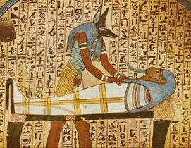 facts about ancient egypt for kids homework