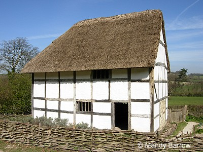 Characteristics Of Tudor Houses