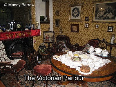 Brilliant Inside Victorian Houses And Homes Largest Home Design Picture Inspirations Pitcheantrous