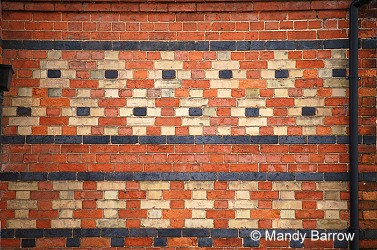 Types of brick bond for Brick types and styles