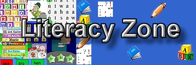 Image result for literacy zone