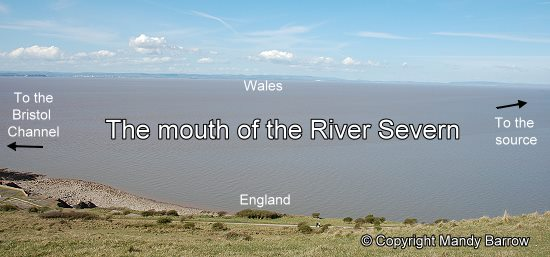 Mouth of the river lyrics