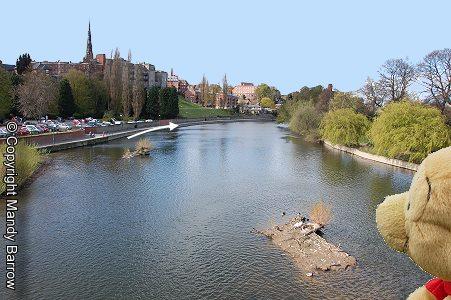 Homework help writing river severn