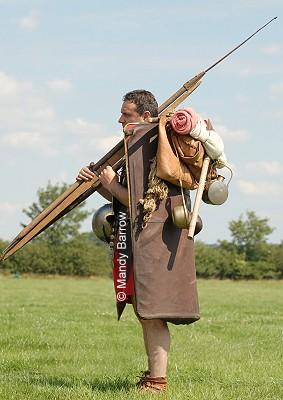 Primary homework help romans weapons