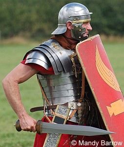 armor of ancient rome essay The roman empire essaysmany would agree that the roman empire was truly one of the save your essays here so you in rome, ancient history ends and modern.