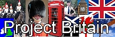 Project Britain Topic