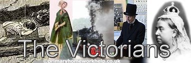 Primary homework help co uk victorians