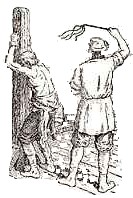 tudor punishments primary homework help