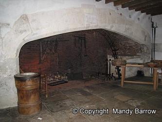 Tudor Kitchen - Part 1