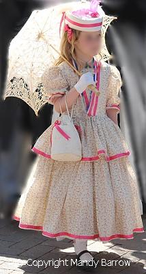 Photos Of Victorian Clothes