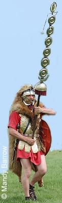 Roman mosaics homework help